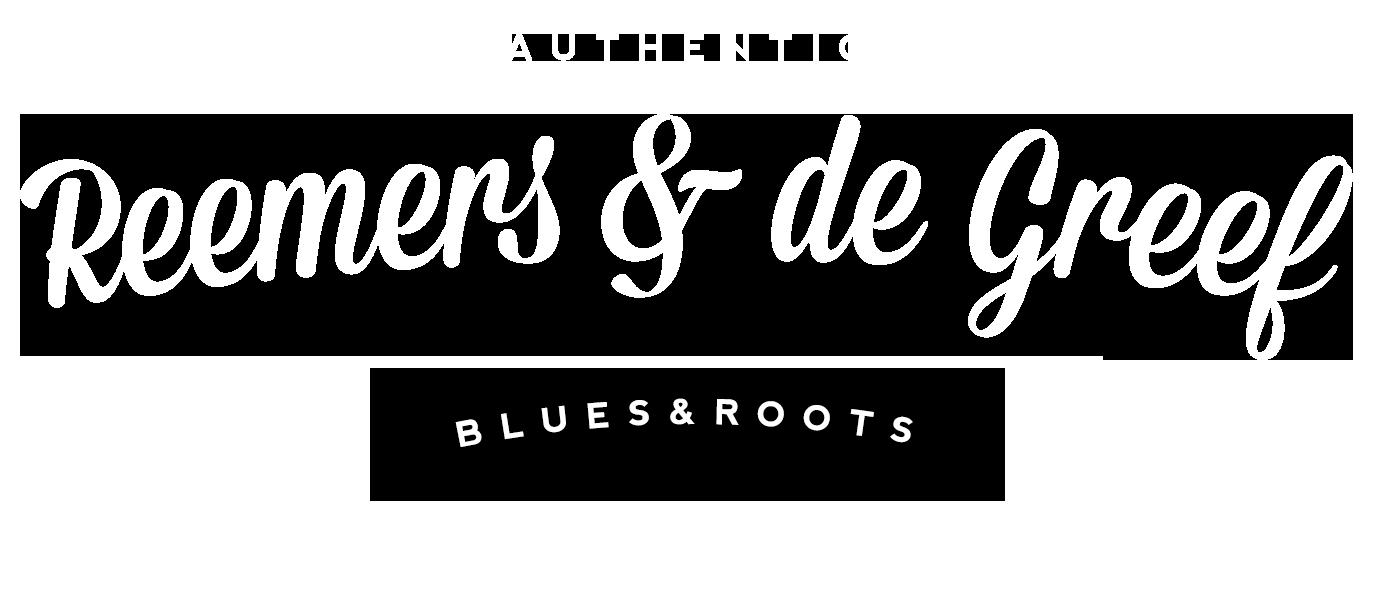 Reemers & de Greef - Blues & Roots